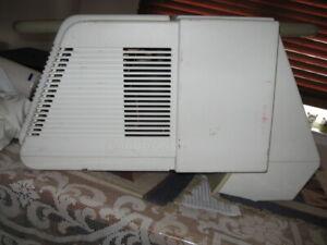 In Hatch Marine Air Conditioner