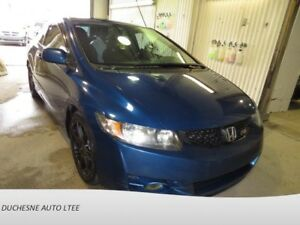 2011 HONDA CIVIC 2-DR