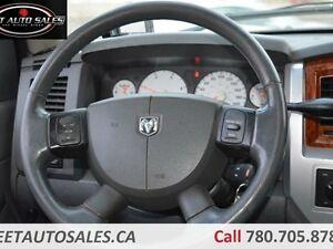 2007 Dodge Ram 3500 4X4 5.9L LARAMIE DUALLY LEATHER DVD DIESEL Edmonton Edmonton Area image 20