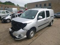 MERCEDES CITAN - HX13YGR - DIRECT FROM INS CO