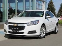 2015 Chevrolet Malibu Certified | Remote Start | Sunroof | Conve