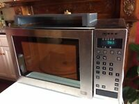 Used Neff H5632 NOGB/01 Integrated or Free-standing 800W