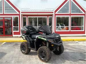 2015 ARCTIC CAT 700 XR LIMITED EDITION