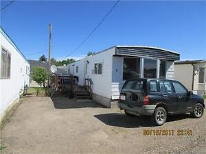 5004 43 Ave #7 - Taber, AB