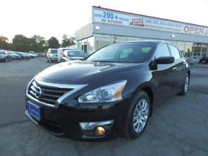 2014 Nissan Altima PUSH BUTTON START BLUETOOTH CERTIFIED