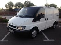2002(52) FORD TRANSIT SWB 280 2.0 TURBO DIESEL 75 BHP ITS THE BETTER ENGINE TDDI CAMCHAIN
