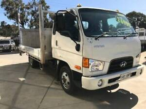 2010 Hyundai Super Cab Truck, CAR LICENCE, Tray Top, Tailgate Lifter Pooraka Salisbury Area Preview