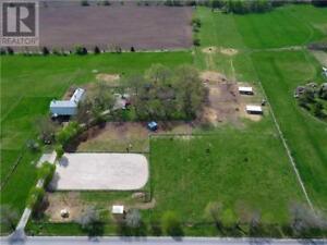 381 FEASBY RD Uxbridge, Ontario