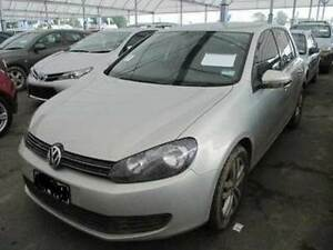 VOLKSWAGEN GOLF TSI MK6 PARTS WRECKING DISMANTLIG AVAILABLE Smithfield Parramatta Area Preview