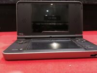 DSI XL BROWN WITH 12 MONTH WARRANTY THAT COVERS DSI XL AND CHARGER