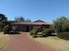 SPACIOUS 3 bedroom, 2 bathroom home with great patio area- Pet OK Quinns Rocks Wanneroo Area Preview