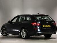 2014 BMW 5 SERIES DIESEL TOURING