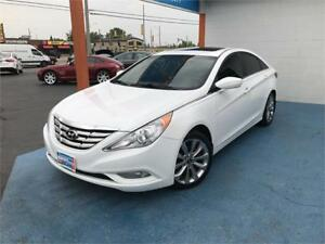 HYUNDAI SONATA - APPROVED IN 30 MINUTES - ANY CREDIT LOANS!