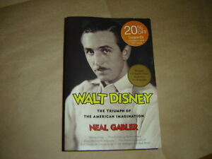 walt disney the triumph of the Walt disney is a revelation of both the work and the man–of both the remarkable accomplishment and the hidden life read more read less click to open popover.