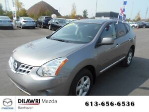 2013 Nissan Rogue Special Edition I Cruise I Roof I Bluetooth S