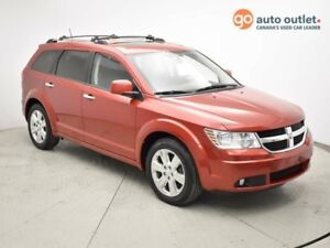 2010 Dodge Journey R/T All-wheel Drive