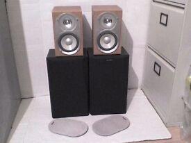 60W Sony Stereo Speakers + FREE 70W Speakers - Heathrow
