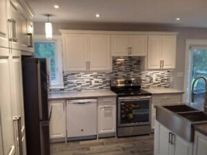 Christmas Special Package: Only $1799 for kitchen countertop up to 40 sq.ft