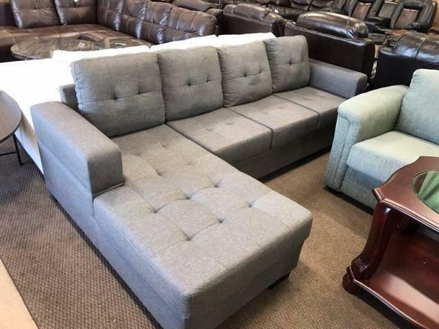 Massive warehouse sale sectional blowout from 399 for Sectional sofa kijiji brampton