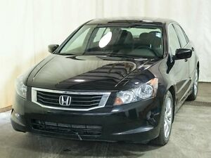 2008 Honda Accord EX Manual Sedan w/ Winter Tire Package