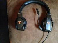 Trition Headset avec fil