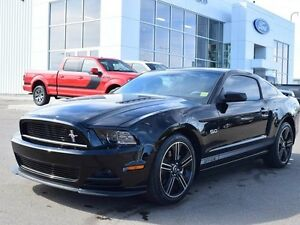 2014 Ford Mustang GT/CS ONLY 4800KMS!!!