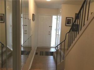 A Fantastic 4 Bedroom Townhome In The Heart Of Clarkson Backing