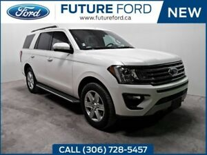 2018 Ford Expedition XLT|LEATHER|NAVIGATION|20 WHEELS|3RD ROW PO