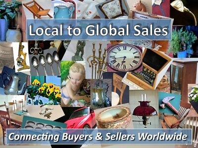 Local to Global Sales