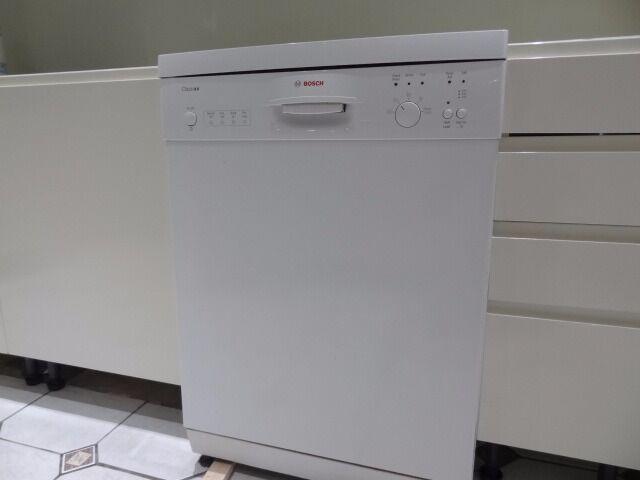 Bosch Classic XX Dishwasher