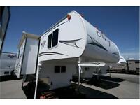 2014 NORTHWOOD ARCTIC FOX 990 - www.guaranteerv.com