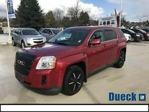 2013 GMC Terrain SLE AWD  UNDER 50,000kms!!!!