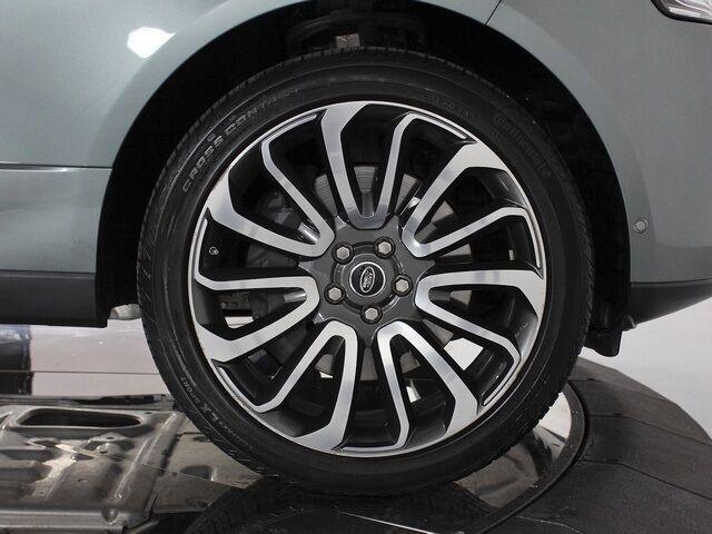 Range Rover Wheels 2015 Range Rover 2015 Sport 22 Inch