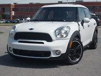 2011 MINI Cooper S Countryman ALL4S Toit Panoramique ***55000km*