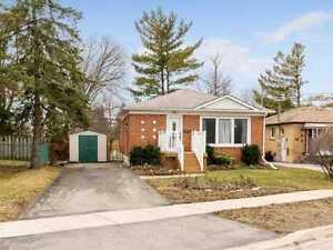 Well Maintained And Updated Bungalow In Central Georgetown!