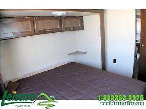 2016 Forest River Cherokee Grey Wolf 29DSFB Travel Trailer Windsor Region Ontario image 10