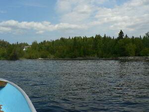 Terrain bord du Lac-St-Jean Lac-Saint-Jean Saguenay-Lac-Saint-Jean image 2
