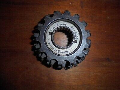 "NOS Atom BSA Singlespeed Freewheel  1//2 x 1//8/"" 17T"