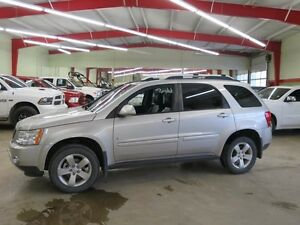 2008 Pontiac Torrent Leather Sunroof Awd