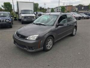 2007 FORD FOCUS SE GFX ** MAGS ** TOIT OUVRANT **