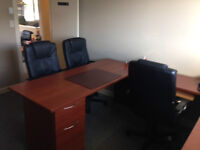 Private Office in Professional,Secure, Commercial Building