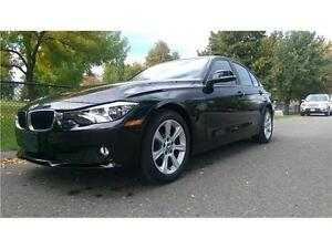 2013 BMW 320i *ONE OWNER, LOW KMS*
