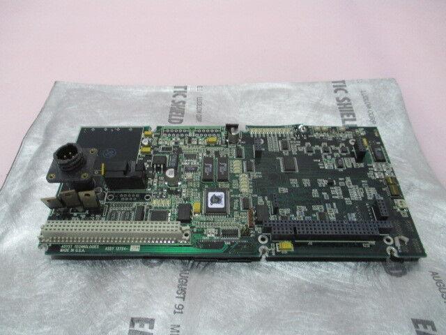 Asyst 13574-001 PCB Board, 13573-001, 415629