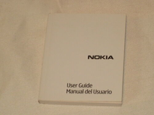 Nokia 2720 User Guide 9216231