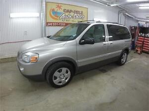 2008 Pontiac Montana Bad credit/No credit No Problem