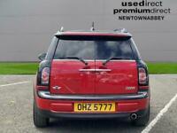 2010 MINI Clubman 1.6 Cooper [122] 5Dr Auto Estate Petrol Automatic