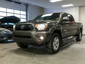 2014 Toyota Tacoma TRD Sport, Remote Starter, Side Steps, Heated