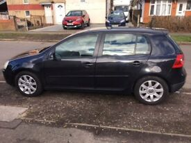 vw golf gt tdi SELL or SWAP