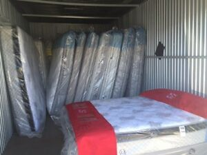 BRAND NEW Mattresses SALE!!  Starting @ $225 June 23rd-24th Only