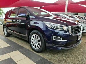 2018 Kia Carnival S 2.2 CRDI Blue Automatic Wagon Mackay Mackay City Preview